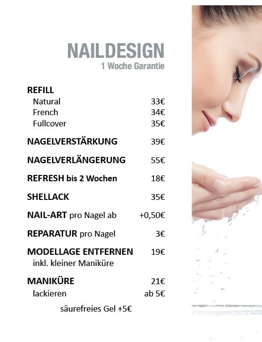 Naildesign