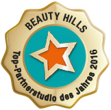 Beautyhills Partnerstudio 2016