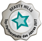 BeautyHills Partnerstudio 2017