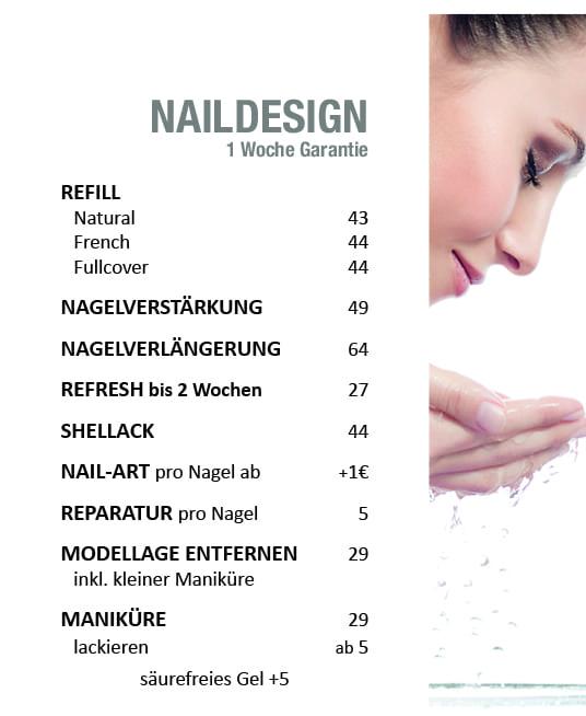 Preise Nails